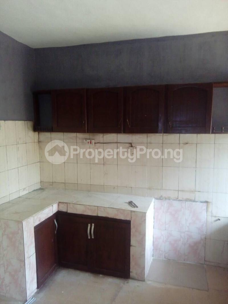 3 bedroom Flat / Apartment for rent New Oko Oba Abule Egba Oko oba Agege Lagos - 20