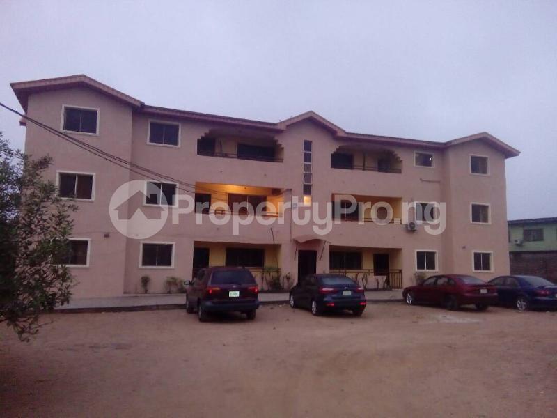 3 bedroom Flat / Apartment for rent New Oko Oba Abule Egba Oko oba Agege Lagos - 4