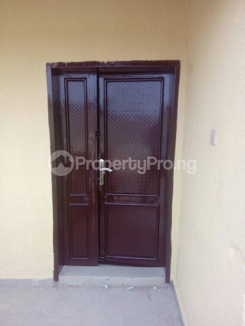 3 bedroom Flat / Apartment for rent New Oko Oba Abule Egba Oko oba Agege Lagos - 15