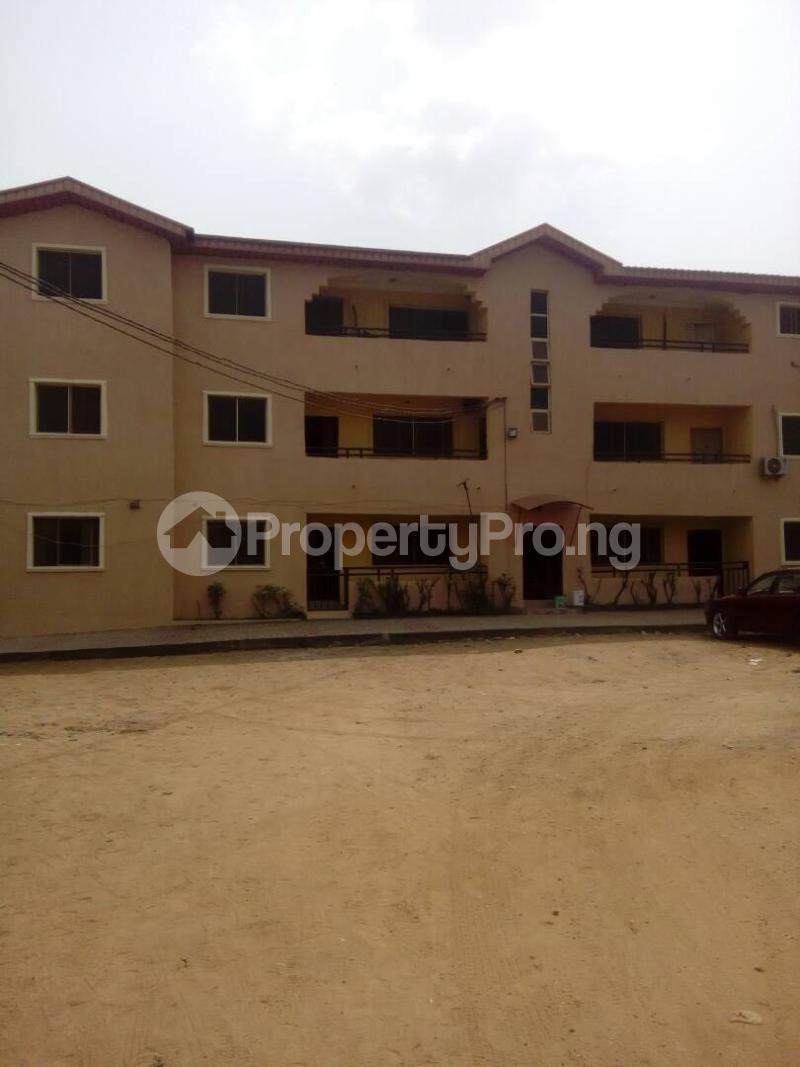 3 bedroom Flat / Apartment for rent New Oko Oba Abule Egba Oko oba Agege Lagos - 7