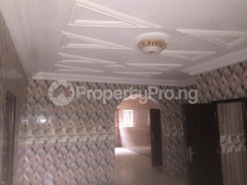 3 bedroom Flat / Apartment for rent Abule Egba Abule Egba Abule Egba Lagos - 11