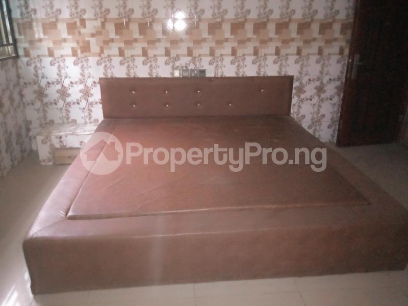 3 bedroom Flat / Apartment for rent Abule Egba Abule Egba Abule Egba Lagos - 9