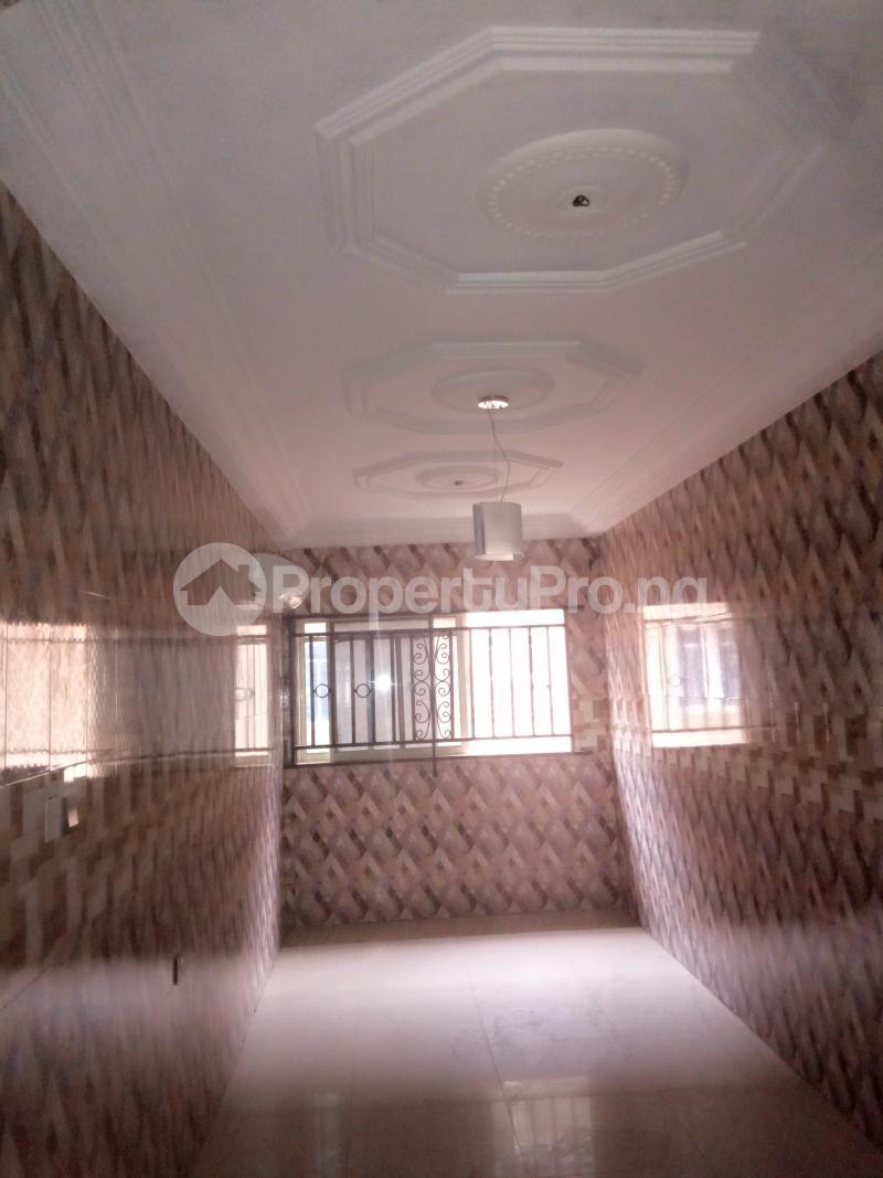 3 bedroom Flat / Apartment for rent Abule Egba Abule Egba Abule Egba Lagos - 1