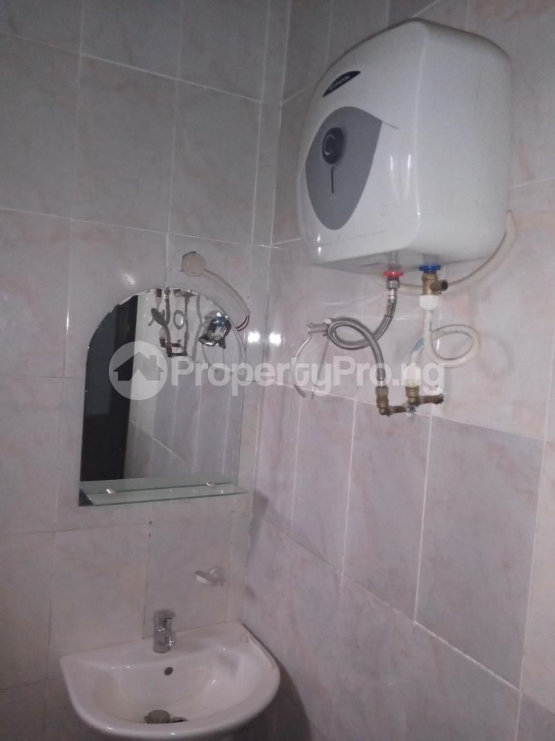 3 bedroom Flat / Apartment for rent Abule Egba Abule Egba Abule Egba Lagos - 10