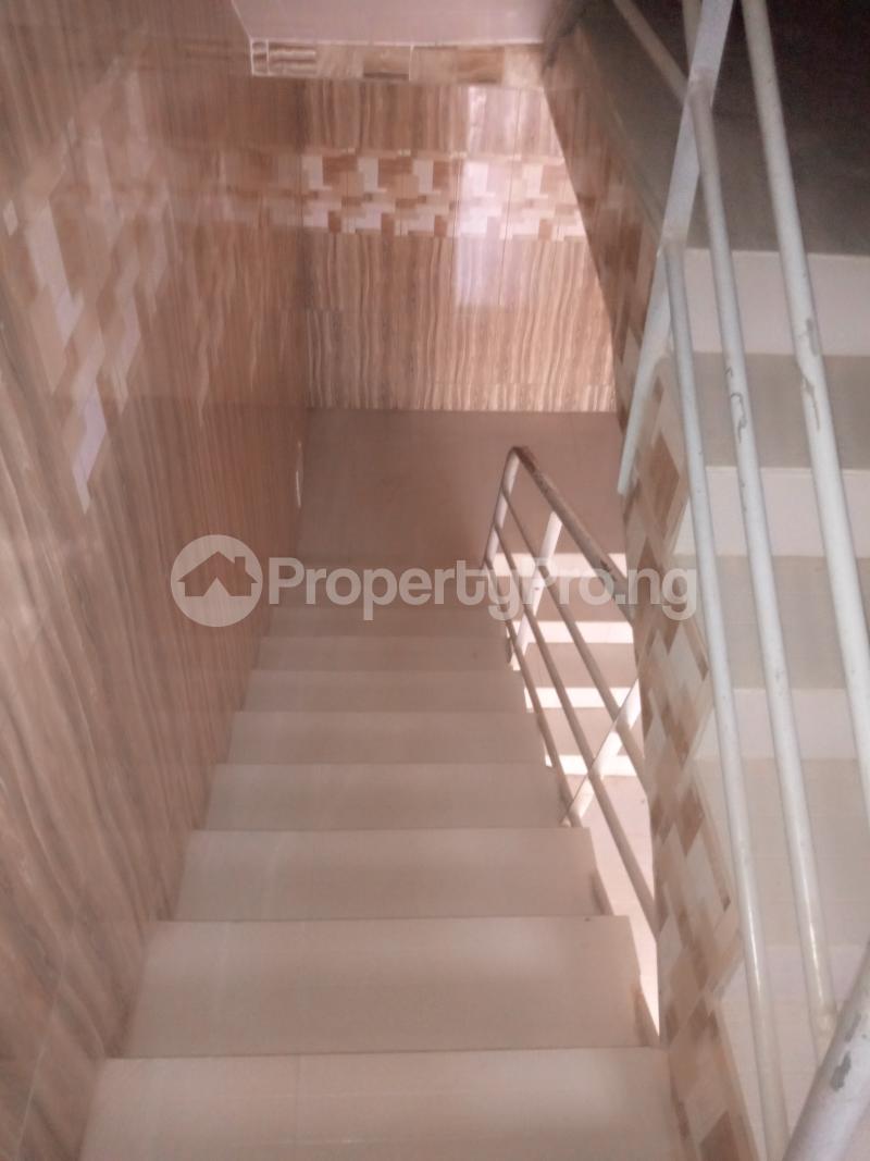 3 bedroom Flat / Apartment for rent Abule Egba Abule Egba Abule Egba Lagos - 12