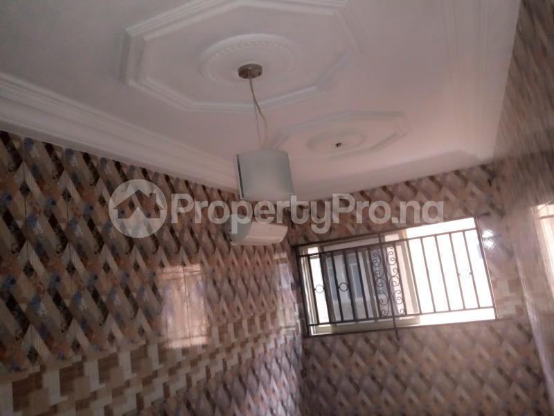 3 bedroom Flat / Apartment for rent Abule Egba Abule Egba Abule Egba Lagos - 2