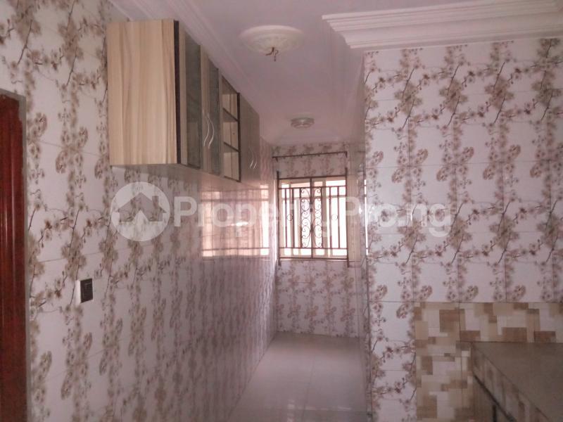 3 bedroom Flat / Apartment for rent Abule Egba Abule Egba Abule Egba Lagos - 5