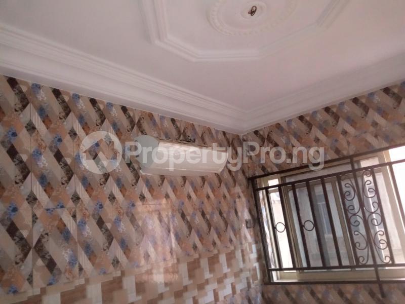 3 bedroom Flat / Apartment for rent Abule Egba Abule Egba Abule Egba Lagos - 3