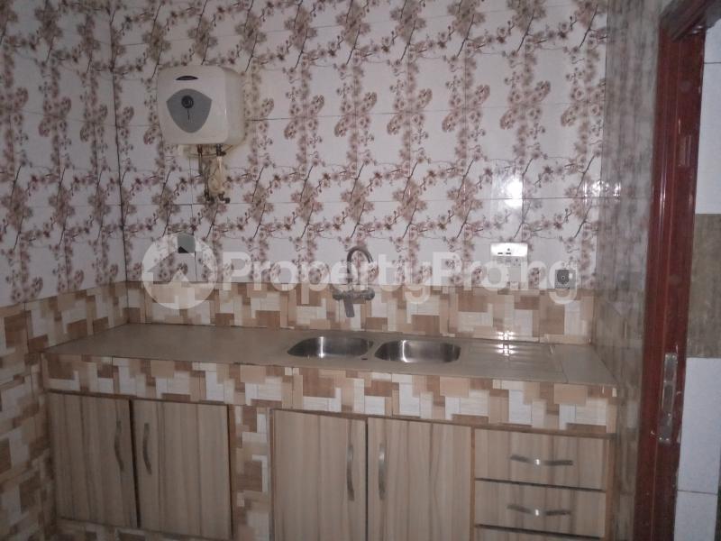 3 bedroom Flat / Apartment for rent Abule Egba Abule Egba Abule Egba Lagos - 6