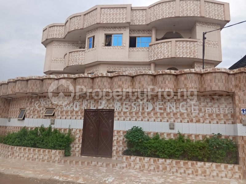 3 bedroom Flat / Apartment for rent Abule Egba Abule Egba Abule Egba Lagos - 0