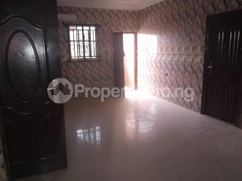 3 bedroom Flat / Apartment for rent Abule Egba Abule Egba Abule Egba Lagos - 4