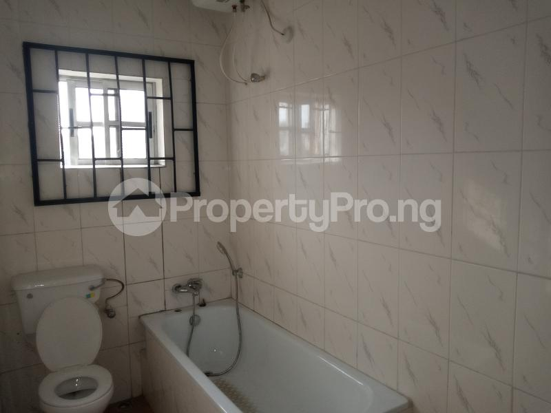 3 bedroom Shared Apartment Flat / Apartment for rent Off Obi- Wali Road Rumuigbo Obia-Akpor Port Harcourt Rivers - 4