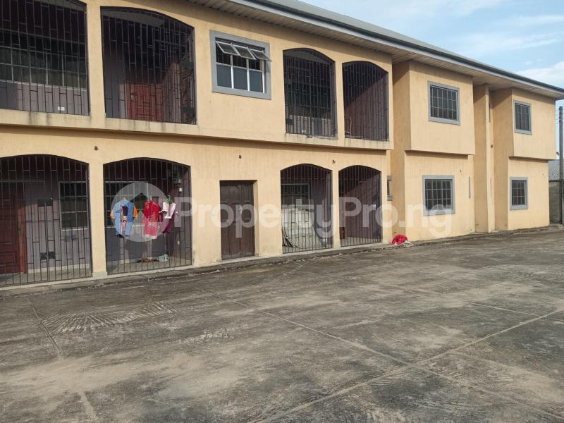 3 bedroom Shared Apartment Flat / Apartment for rent Off Obi- Wali Road Rumuigbo Obia-Akpor Port Harcourt Rivers - 13