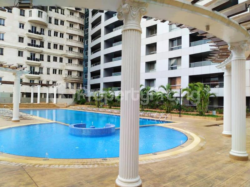 2 bedroom Penthouse Flat / Apartment for sale , Ikoyi Lagos - 0