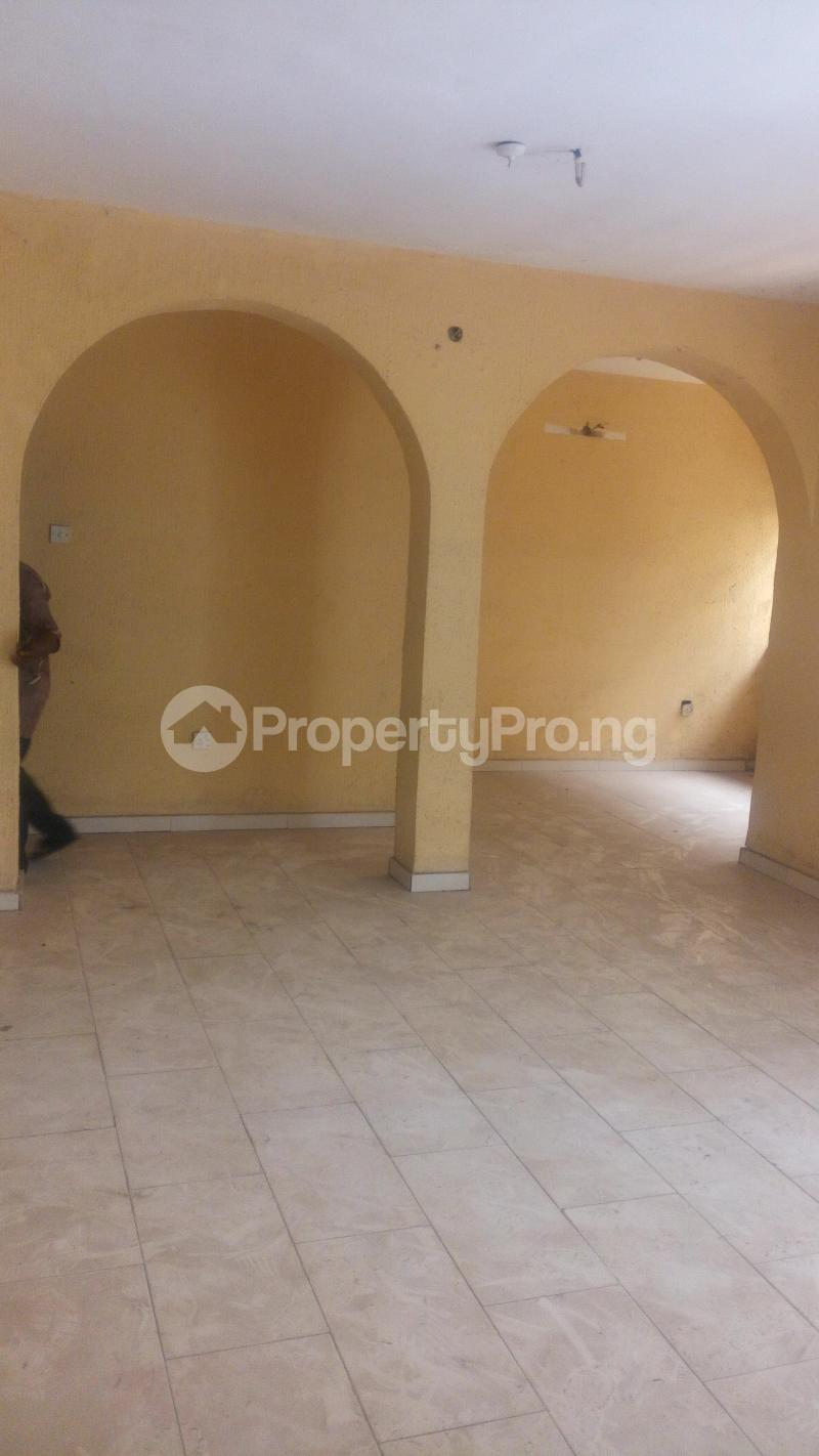 4 bedroom Flat / Apartment for sale Ajao Estate Isolo. Lagos Mainland  Ajao Estate Isolo Lagos - 0