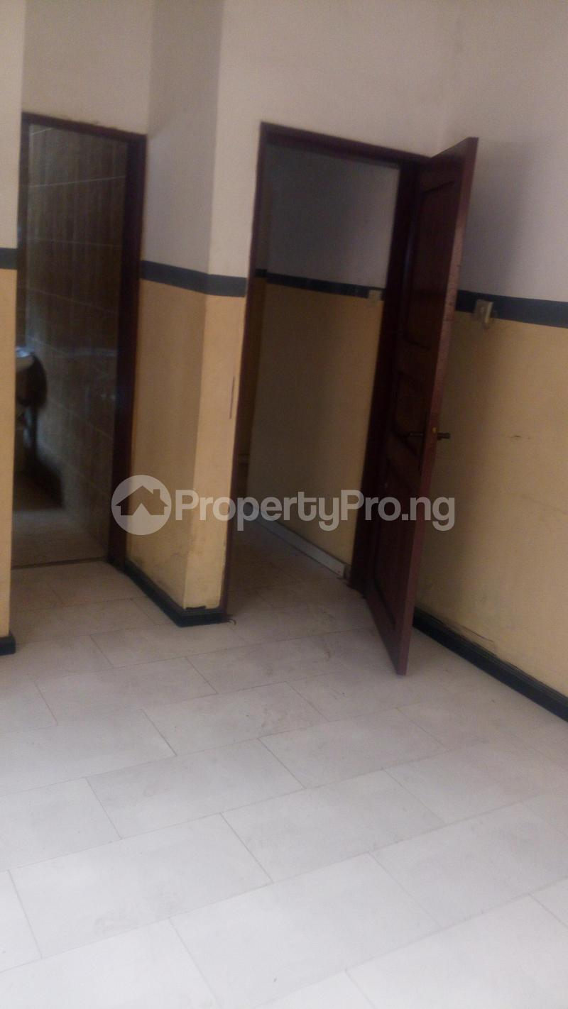 4 bedroom Flat / Apartment for sale Ajao Estate Isolo. Lagos Mainland  Ajao Estate Isolo Lagos - 2