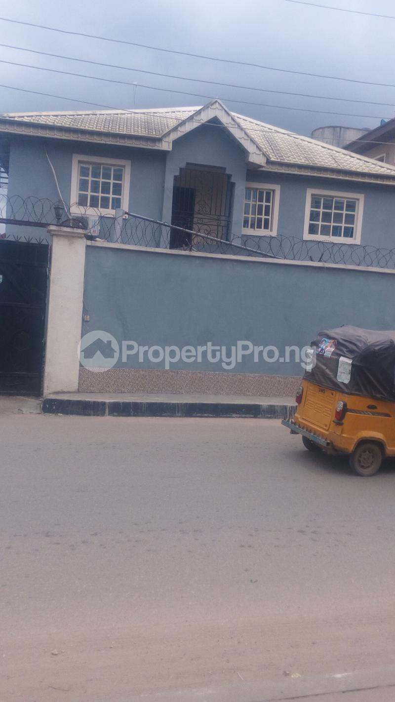 4 bedroom Flat / Apartment for sale Ajao Estate Isolo. Lagos Mainland  Ajao Estate Isolo Lagos - 3