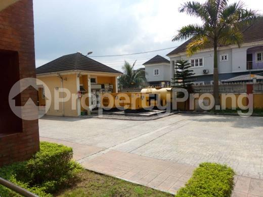 2 bedroom Flat / Apartment for rent nafbase Trans Amadi Port Harcourt Rivers - 6