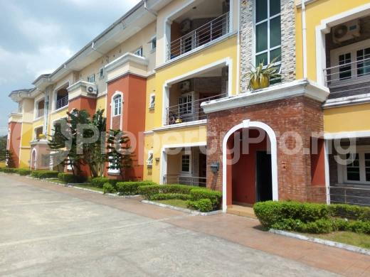2 bedroom Flat / Apartment for rent nafbase Trans Amadi Port Harcourt Rivers - 0