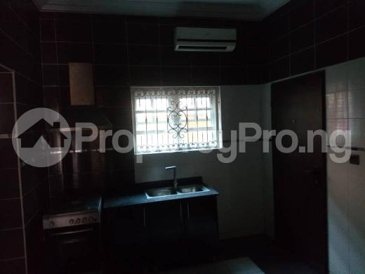 2 bedroom Flat / Apartment for rent nafbase Trans Amadi Port Harcourt Rivers - 3