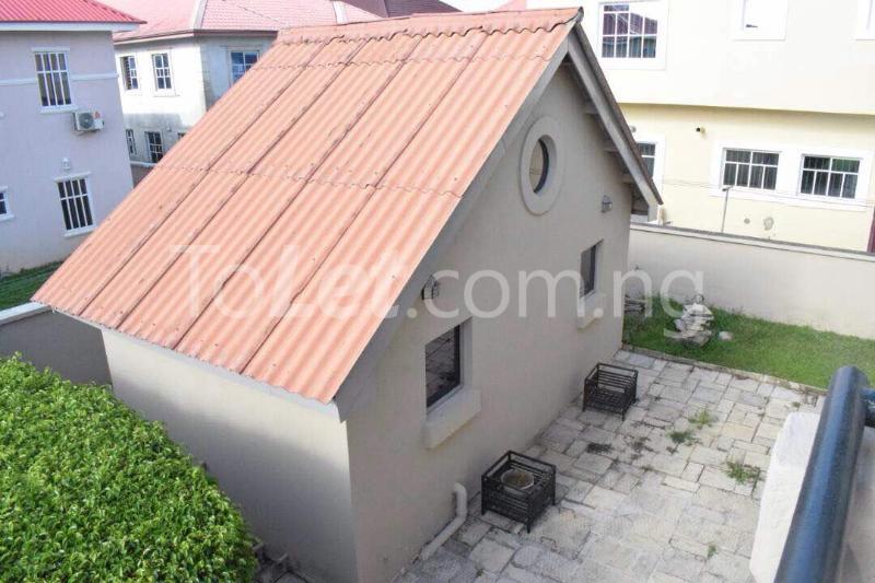 3 bedroom House for sale 25, Tangayika Crescent  Sangotedo Lagos - 5