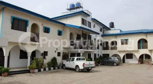 10 bedroom Hotel/Guest House Commercial Property for sale Unity Estate Festac Amuwo Odofin Lagos - 0