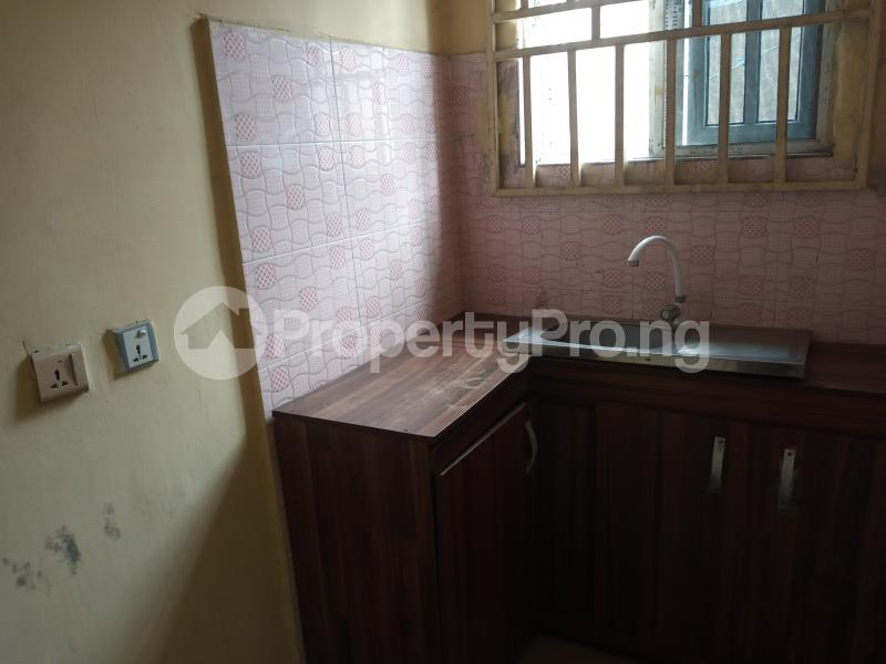 1 bedroom mini flat  Self Contain Flat / Apartment for rent Off Ada George by Timeless Super Store Ada George Port Harcourt Rivers - 9