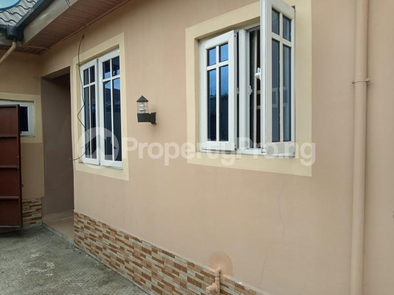 1 bedroom mini flat  Self Contain Flat / Apartment for rent Off Ada George by Timeless Super Store Ada George Port Harcourt Rivers - 1