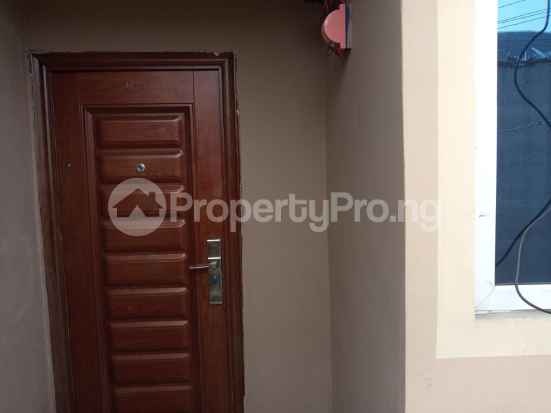 1 bedroom mini flat  Self Contain Flat / Apartment for rent Off Ada George by Timeless Super Store Ada George Port Harcourt Rivers - 3