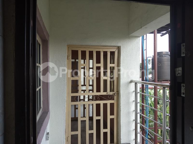 2 bedroom Shared Apartment Flat / Apartment for rent Off Obi- Wali Road Rumuigbo Obia-Akpor Port Harcourt Rivers - 4