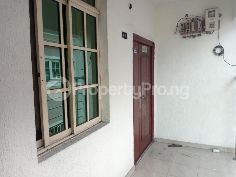 2 bedroom Shared Apartment Flat / Apartment for rent Off Obi- Wali Road Rumuigbo Obia-Akpor Port Harcourt Rivers - 11