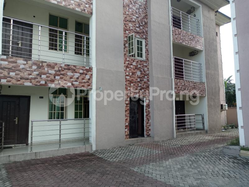 2 bedroom Shared Apartment Flat / Apartment for rent Off Obi- Wali Road Rumuigbo Obia-Akpor Port Harcourt Rivers - 0