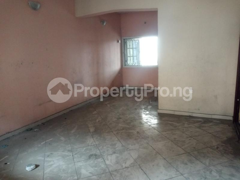 3 bedroom Shared Apartment Flat / Apartment for rent Off Psychatric  Road by Christ Embasy Rumuigbo Obia-Akpor Port Harcourt Rivers - 1