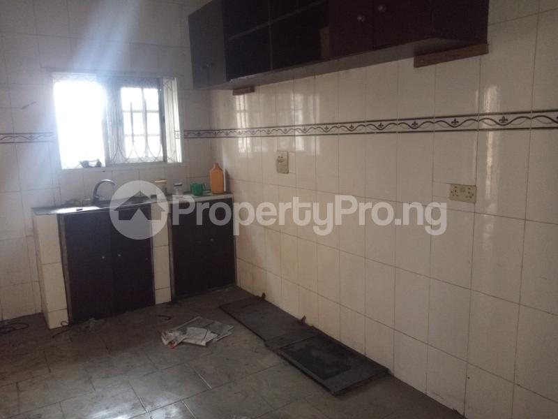 3 bedroom Shared Apartment Flat / Apartment for rent Off Psychatric  Road by Christ Embasy Rumuigbo Obia-Akpor Port Harcourt Rivers - 6