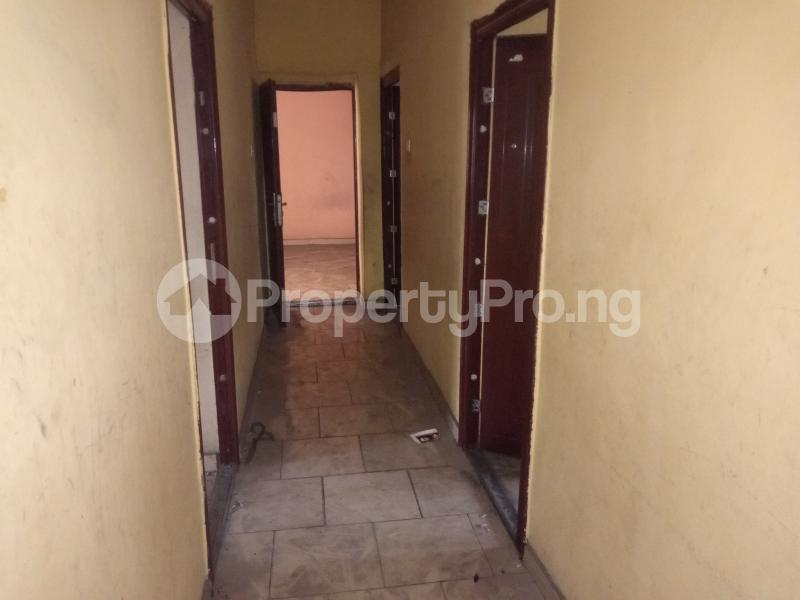3 bedroom Shared Apartment Flat / Apartment for rent Off Psychatric  Road by Christ Embasy Rumuigbo Obia-Akpor Port Harcourt Rivers - 12