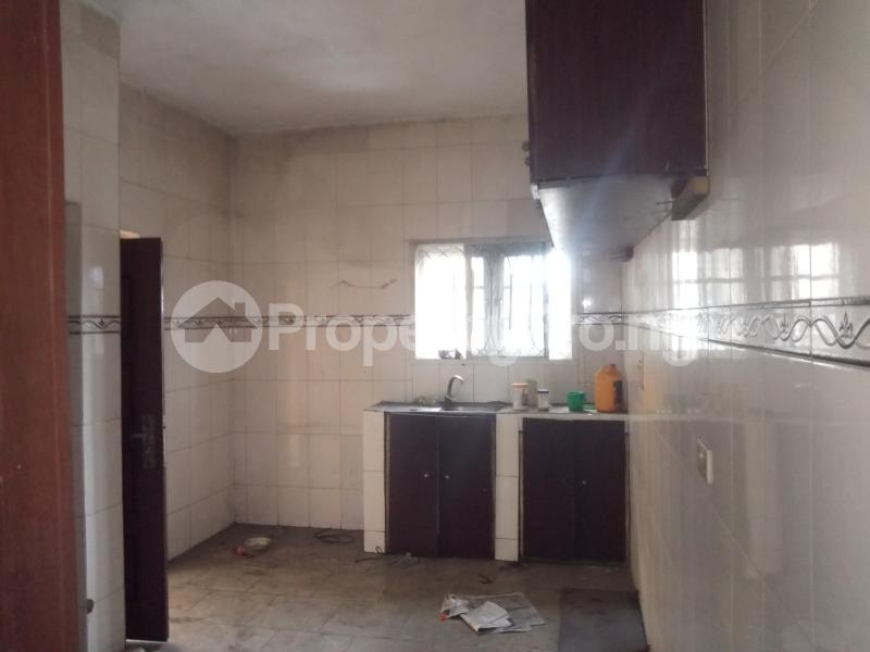 3 bedroom Shared Apartment Flat / Apartment for rent Off Psychatric  Road by Christ Embasy Rumuigbo Obia-Akpor Port Harcourt Rivers - 16
