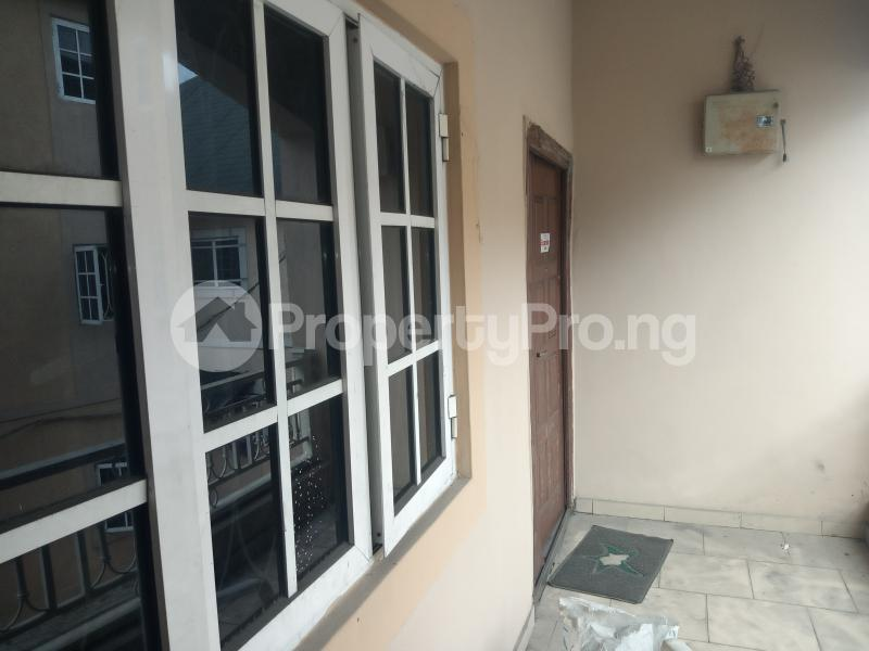 3 bedroom Shared Apartment Flat / Apartment for rent Off Psychatric  Road by Christ Embasy Rumuigbo Obia-Akpor Port Harcourt Rivers - 18