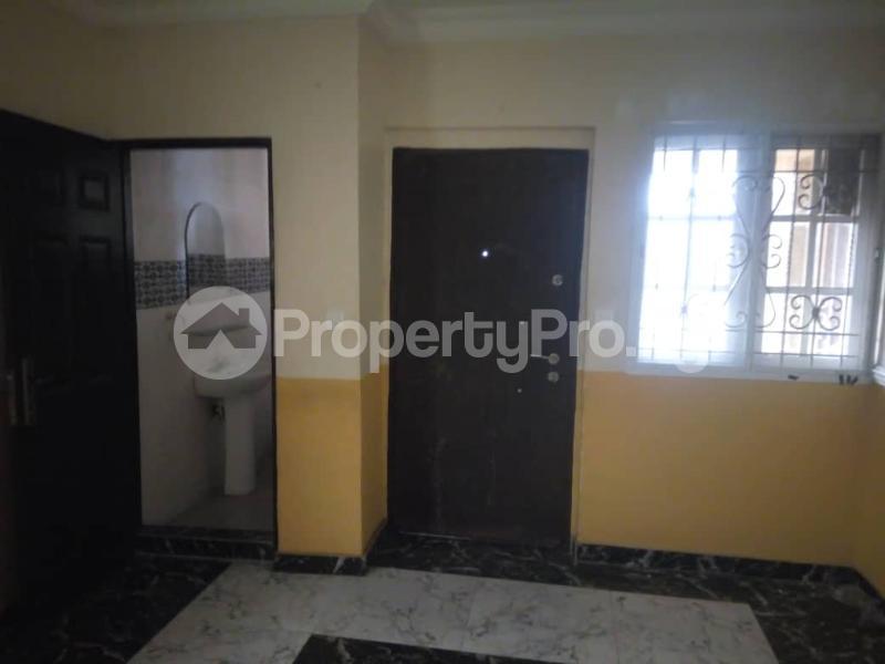 1 bedroom mini flat  Mini flat Flat / Apartment for rent Onike Onike Yaba Lagos - 0