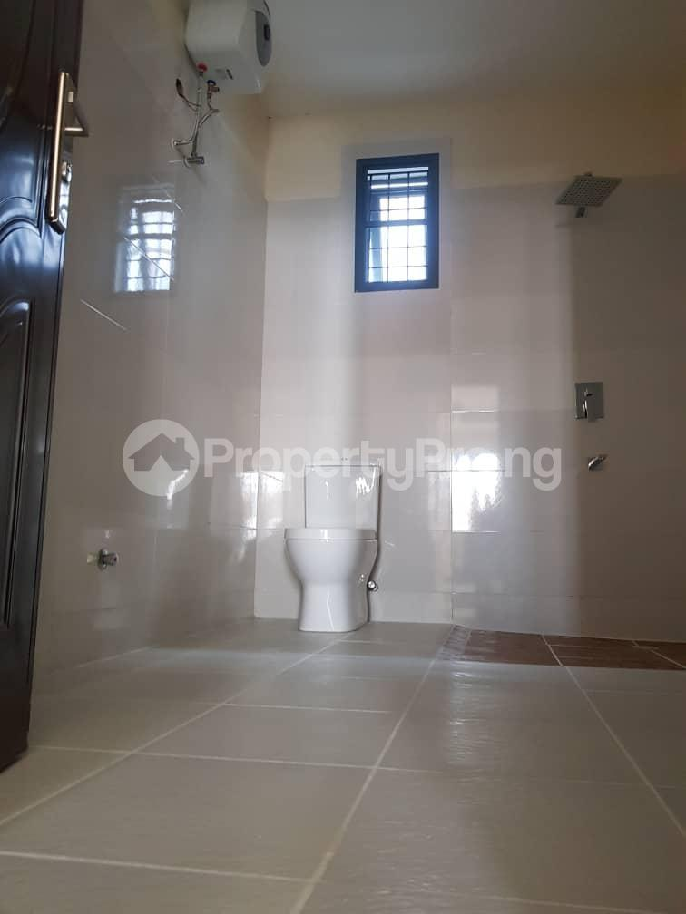 3 bedroom Terraced Duplex House for sale Orchid road axis, 2nd Toll gate at Chevron, Lekki.Close to Chevron Toll gate axis, Lekki. chevron Lekki Lagos - 1