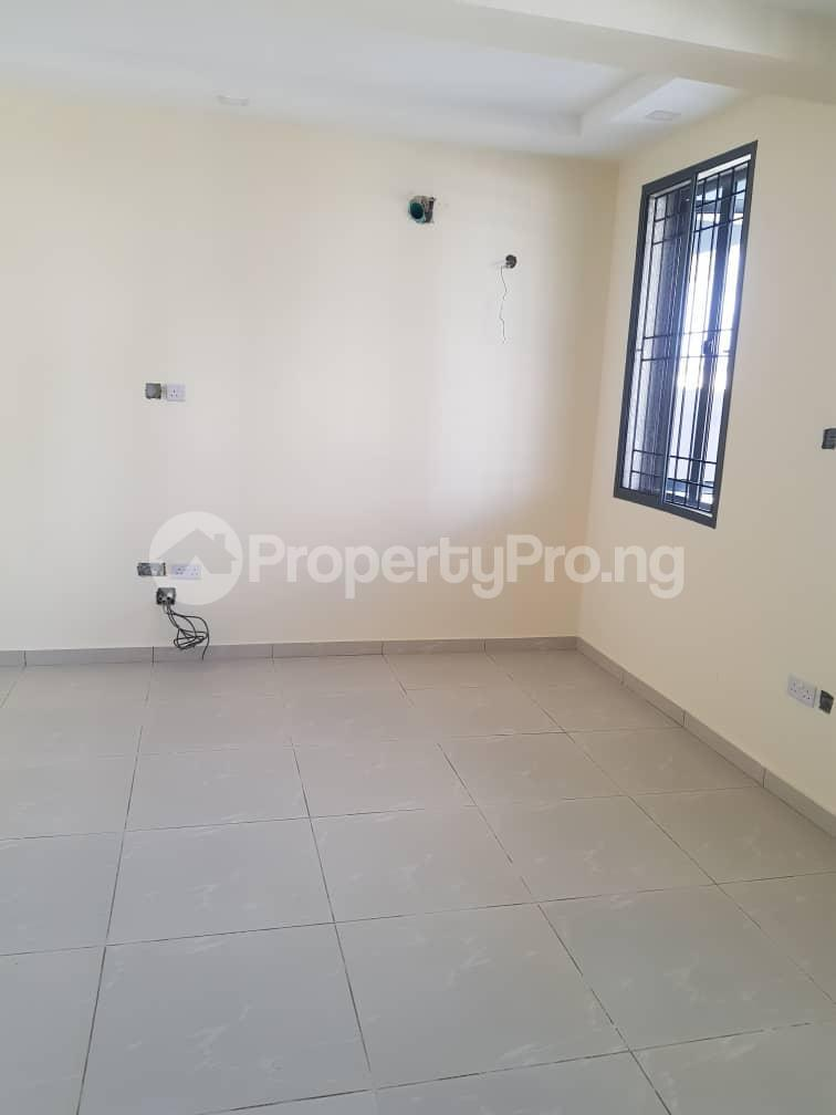 3 bedroom Terraced Duplex House for sale Orchid road axis, 2nd Toll gate at Chevron, Lekki.Close to Chevron Toll gate axis, Lekki. chevron Lekki Lagos - 4
