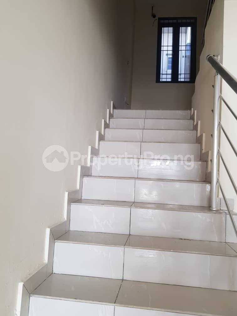 3 bedroom Terraced Duplex House for sale Orchid road axis, 2nd Toll gate at Chevron, Lekki.Close to Chevron Toll gate axis, Lekki. chevron Lekki Lagos - 12
