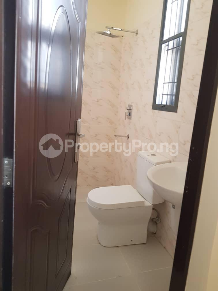 3 bedroom Terraced Duplex House for sale Orchid road axis, 2nd Toll gate at Chevron, Lekki.Close to Chevron Toll gate axis, Lekki. chevron Lekki Lagos - 6