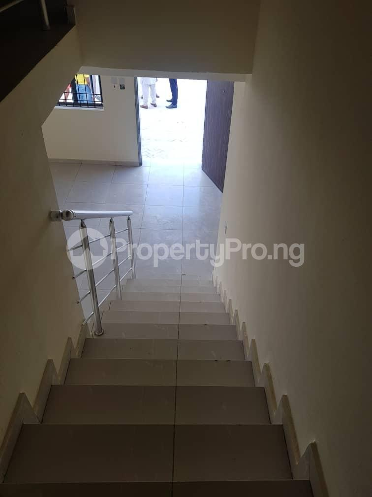 3 bedroom Terraced Duplex House for sale Orchid road axis, 2nd Toll gate at Chevron, Lekki.Close to Chevron Toll gate axis, Lekki. chevron Lekki Lagos - 10