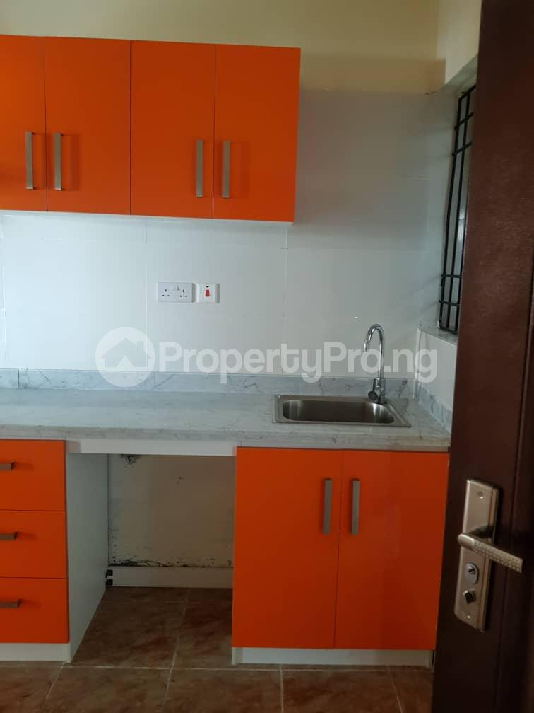 3 bedroom Terraced Duplex House for sale Orchid road axis, 2nd Toll gate at Chevron, Lekki.Close to Chevron Toll gate axis, Lekki. chevron Lekki Lagos - 9