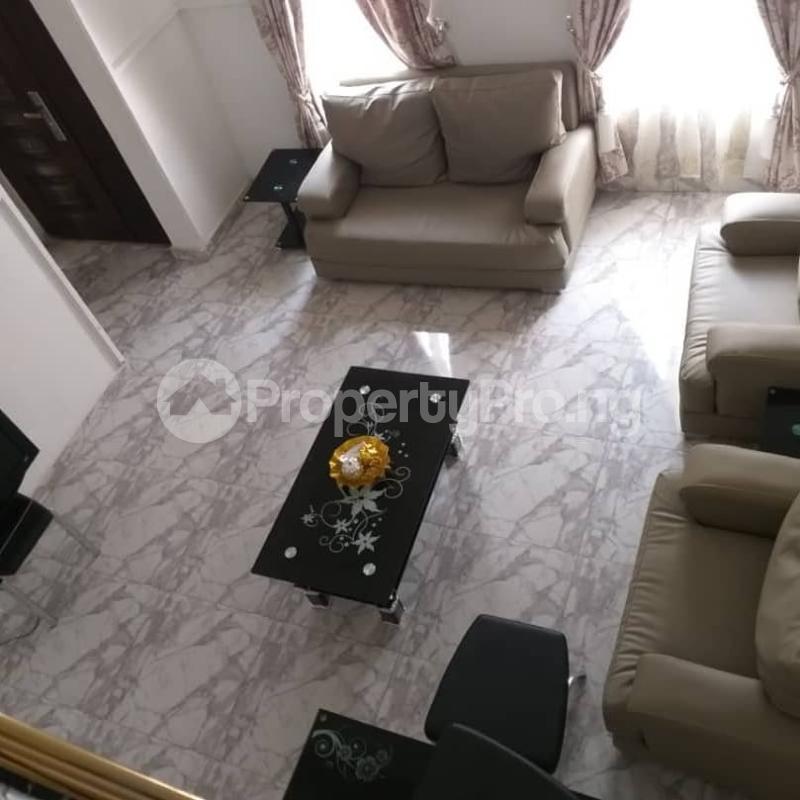4 bedroom House for sale After Chevron Toll gate, Ikota Lekki,Lagos. chevron Lekki Lagos - 19