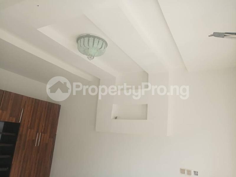 4 bedroom House for sale After Chevron Toll gate, Ikota Lekki,Lagos. chevron Lekki Lagos - 31