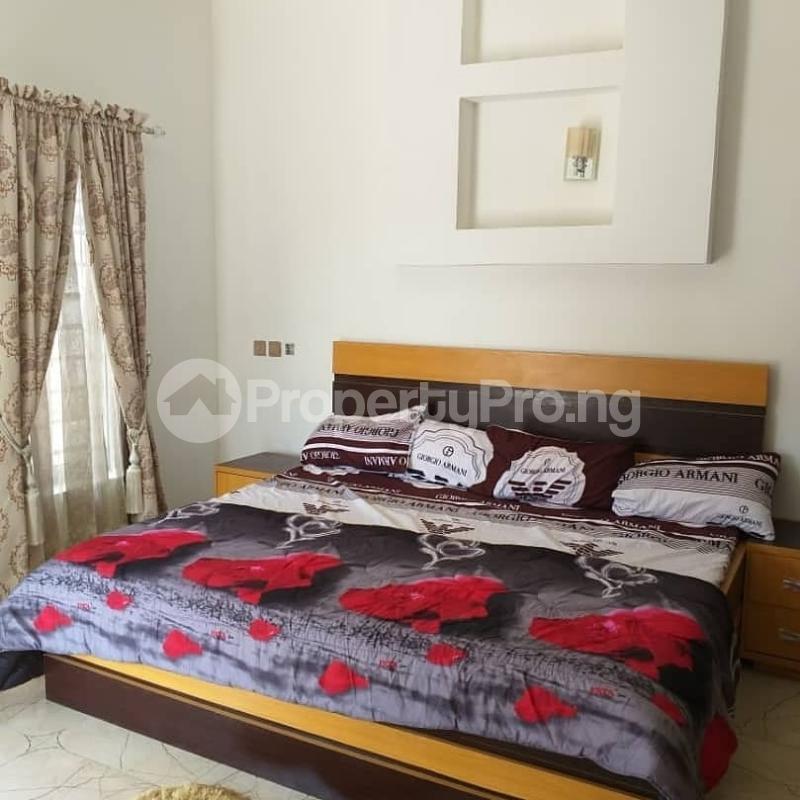 4 bedroom House for sale After Chevron Toll gate, Ikota Lekki,Lagos. Lekki Lagos - 2