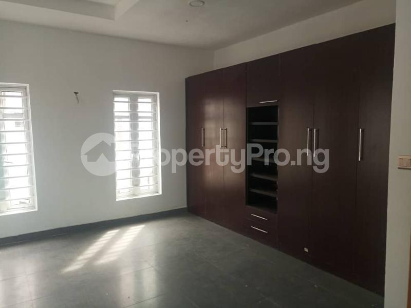 4 bedroom House for sale After Chevron Toll gate, Ikota Lekki,Lagos. chevron Lekki Lagos - 3