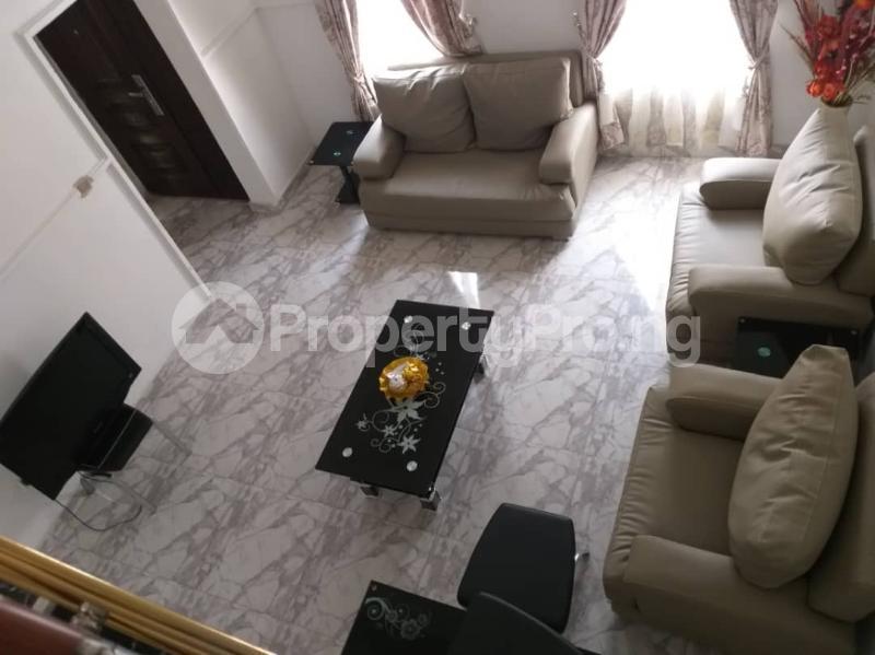 4 bedroom House for sale After Chevron Toll gate, Ikota Lekki,Lagos. chevron Lekki Lagos - 20