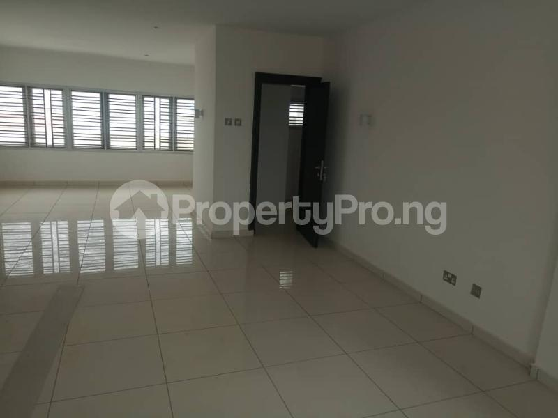 4 bedroom House for sale After Chevron Toll gate, Ikota Lekki,Lagos. chevron Lekki Lagos - 12